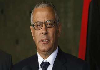abducted libyan prime minister freed by rebels -...