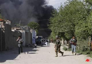 mps join securitymen to fight taliban militants -...