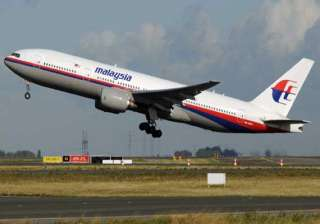 malaysia vows to track down mh370 authors claim...