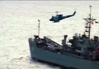 malaysian plane search suspended due to adverse...