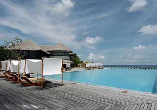 maldives lifts ban on spas - India TV