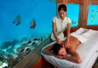 maldives to close down spas after islamists...