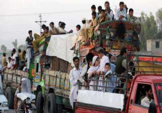 nearly 100 pakistanis flee to afghanistan un -...