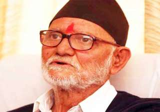 nepal pm sushil koirala diagnosed with lung...