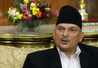 nepal s opposition plans massive rally for...