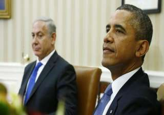netanyahu urges obama to keep iran sanctions in...