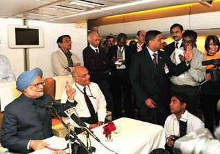 no question of resigning says manmohan singh -...