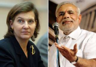 no change in visa policy on modi says us - India...