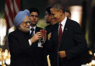 obama counts singh as a pal with whom he shares...