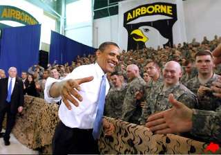 obama meets us special forces commandos who...