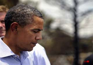 obama to head to camp david for weekend break -...