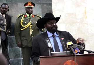 oil rich south sudan looks to india - India TV