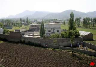 osama had another house near abbottabad - India TV