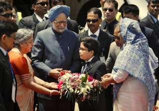 pm arrives in myanmar for bimstec summit - India...