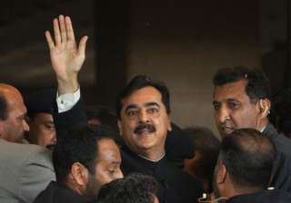 ppp nominates ex pm gilani s son to contest bye...