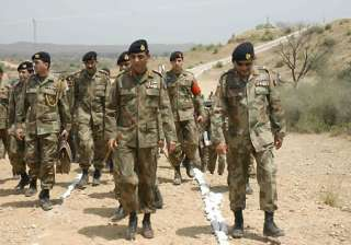 pak army rejects nato probe - India TV