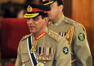 pak army to put its weight behind sc - India TV
