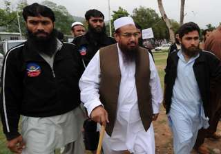 pak seeks concrete evidence from us against saeed...