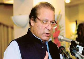 pakistan not epicentre of terrorism says nawaz...