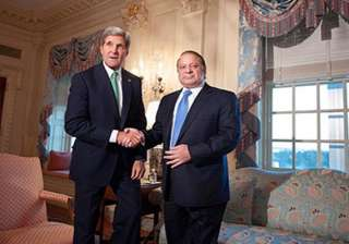 pakistan wants greater trade with us says sharif...
