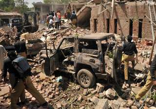 pakistani provincial minister among 8 killed in...
