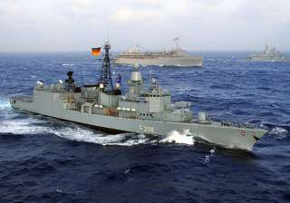 pentagon to shift warships to pacific - India TV