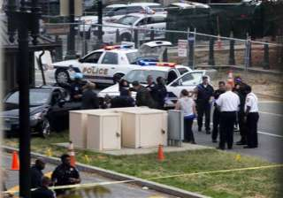 police shoot kill driver after capitol hill chase...