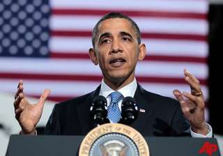president obama set to announce re election bid...