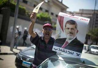 pro morsy rallies in egypt smaller amid arrests -...