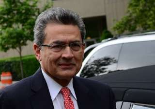 rajat gupta convicted on insider trading charges...