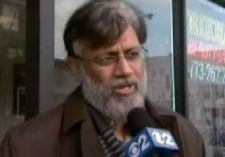 rana s trial begins in chicago court - India TV