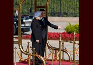 rare gesture former chinese pm hosts lunch for...