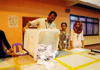 repoll ordered in maldives on oct 19 - India TV