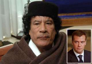 russia offers to mediate gaddafi s early exit -...