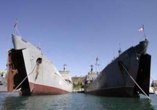 russian navy to rotate warships in mediterranean...