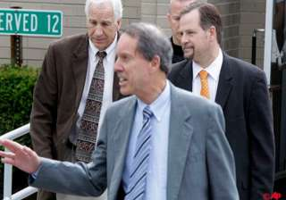 sandusky jurors may get abuse case by week s end...