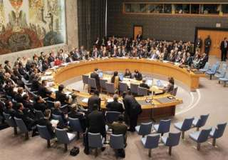 saudi arabia rejects seat on un security council...
