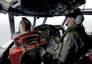 search for malaysian flight resumes - India TV
