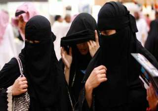 seven cruel laws against women in saudi arabia -...