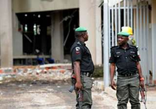 5 killed in attacks on two churches in nigeria -...