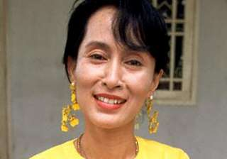 suu kyi turns 67 at home in uk - India TV
