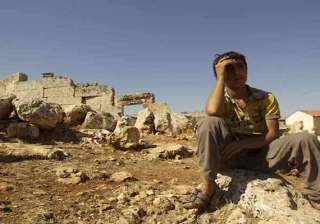 syria war clerics issue fatwa allowing hungry to...