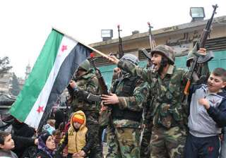 syria security forces kill 34 civilians rights...