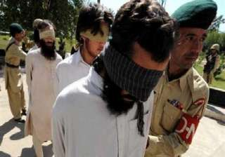 3 taliban members arrested in connection with...
