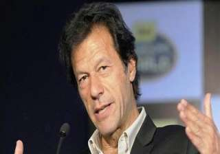taliban should be allowed to open office imran...