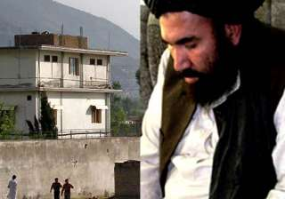 taliban mullah baradar disclosed laden hideout to...
