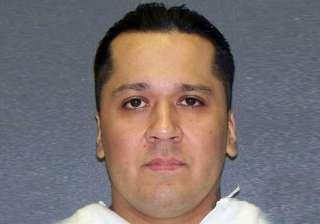 texas executes convicted murderer - India TV