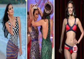 the controversial miss world 2013 megan young of...