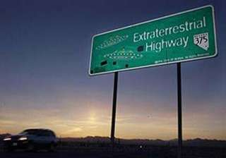 the house of ufos area 51 now on us map - India TV