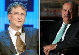 top 10 richest people in the world - India TV